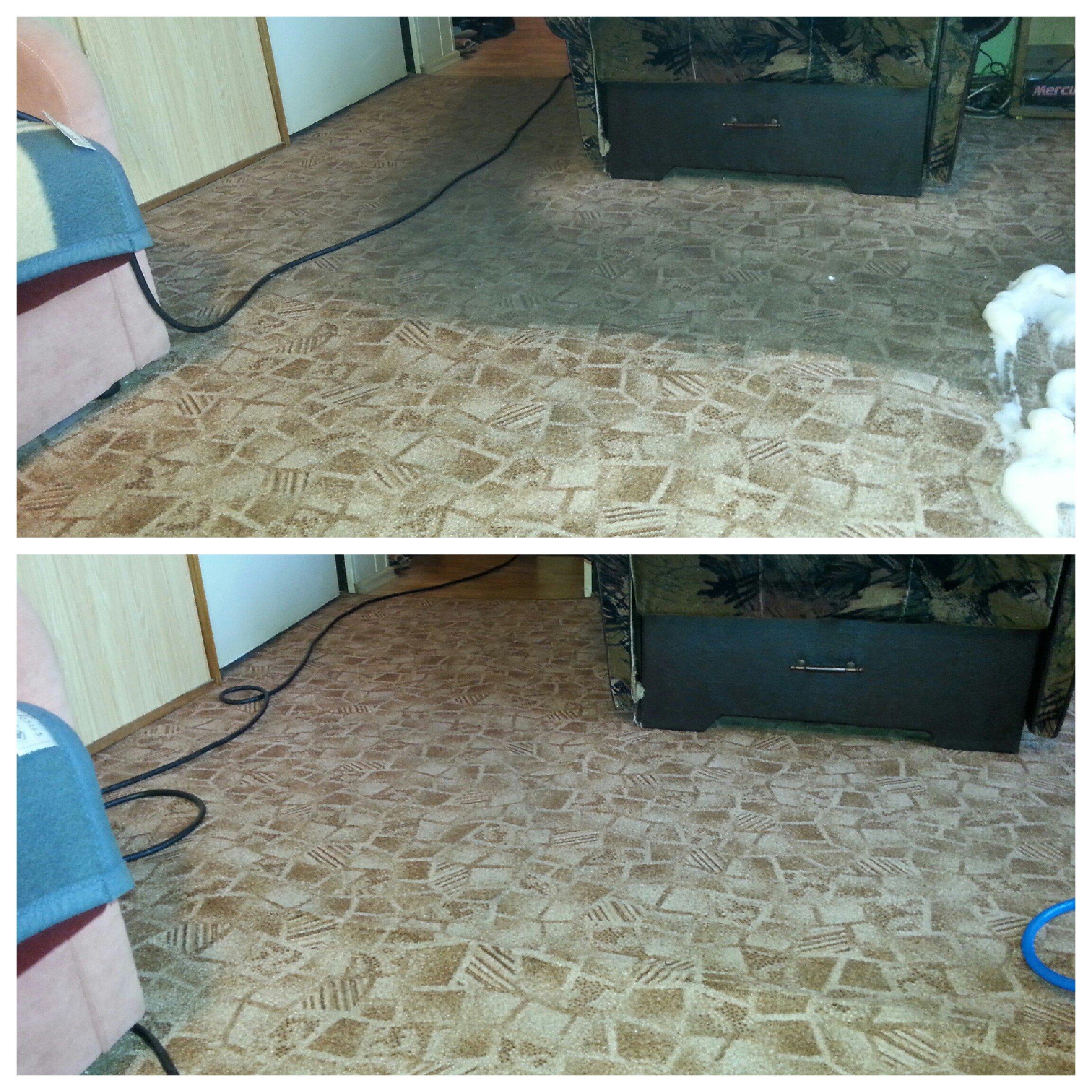 Czyszczenie mebli tapicerowanych, wykładzin, dywanów metodą szybkoschnącą