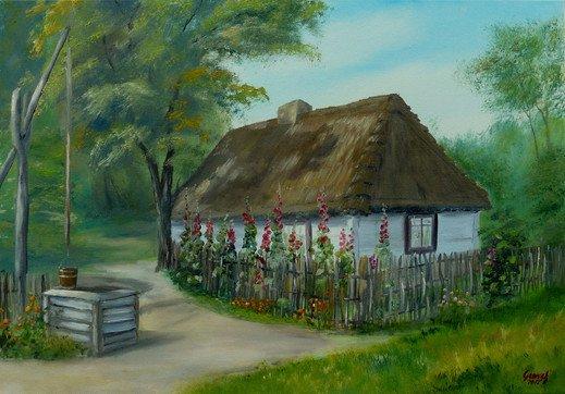 KUPIĘ dom z ziemią do 30 km od Opola za ok 60 000