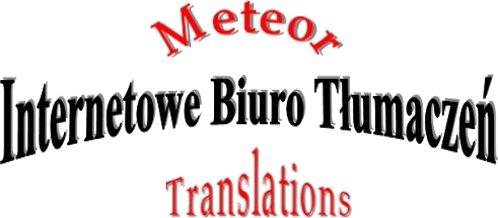 Internetowe Biuro Tłumaczeń