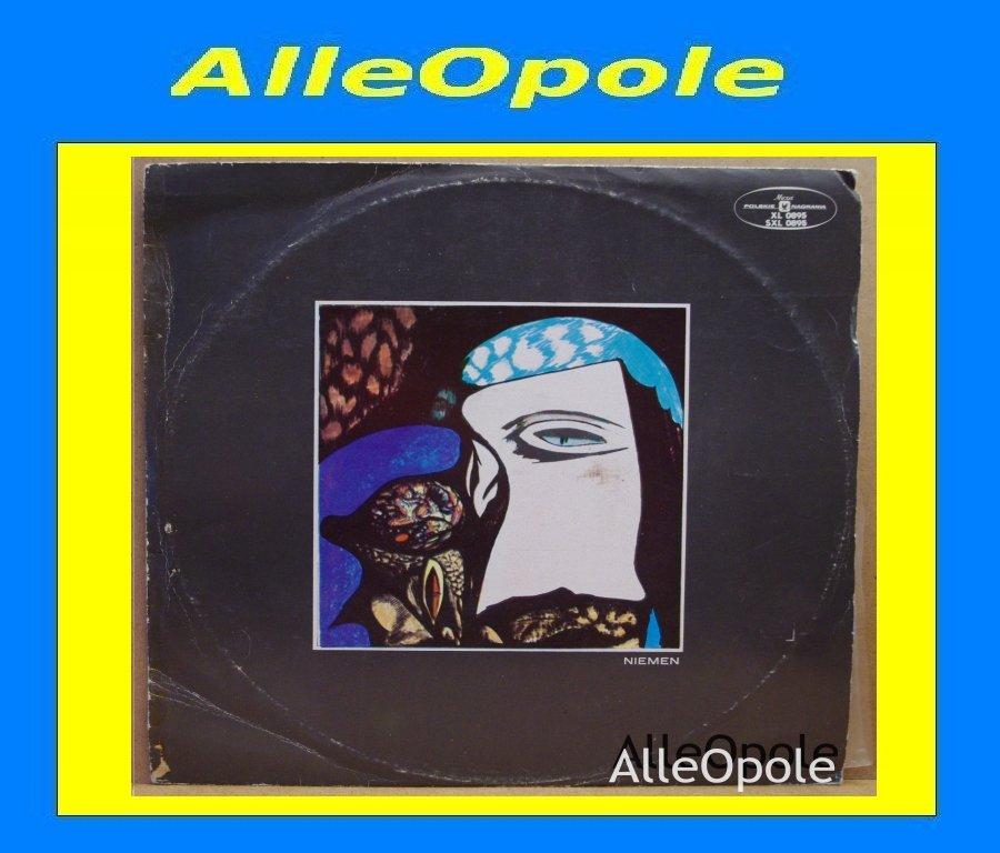 NIEMEN VOL.1 LP Opole 0264