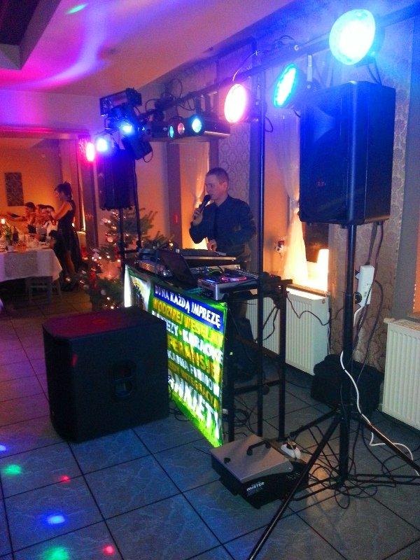 Oprawa Muzyczna Wesel i Imprez na Każdą Okazję! Agencja Artystyczna DJ LAMA