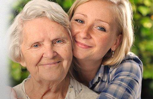Opieka osób starszych- opieka dla Pana Ewalda  Mühlacker