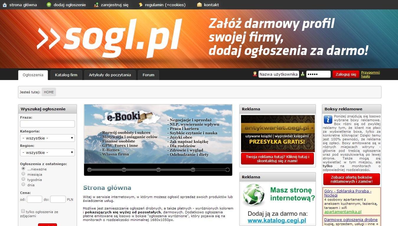 Webmaster, programowanie PHP