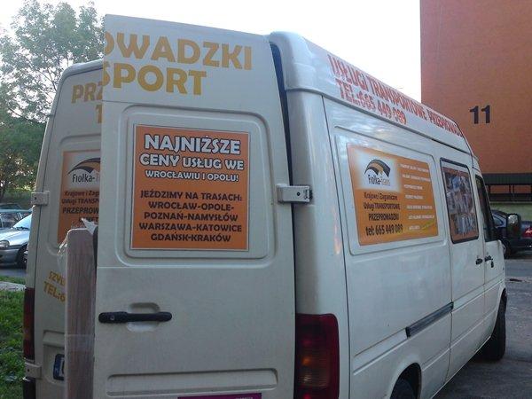 Tanie i Profesjonalne Przeprowadzki-Transport Opole,Brzeg,Wrocław,Oleśnica