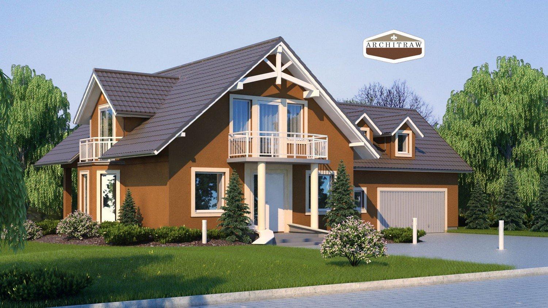 Oferujemy budowę domów pasywnych od 1800zł/m2