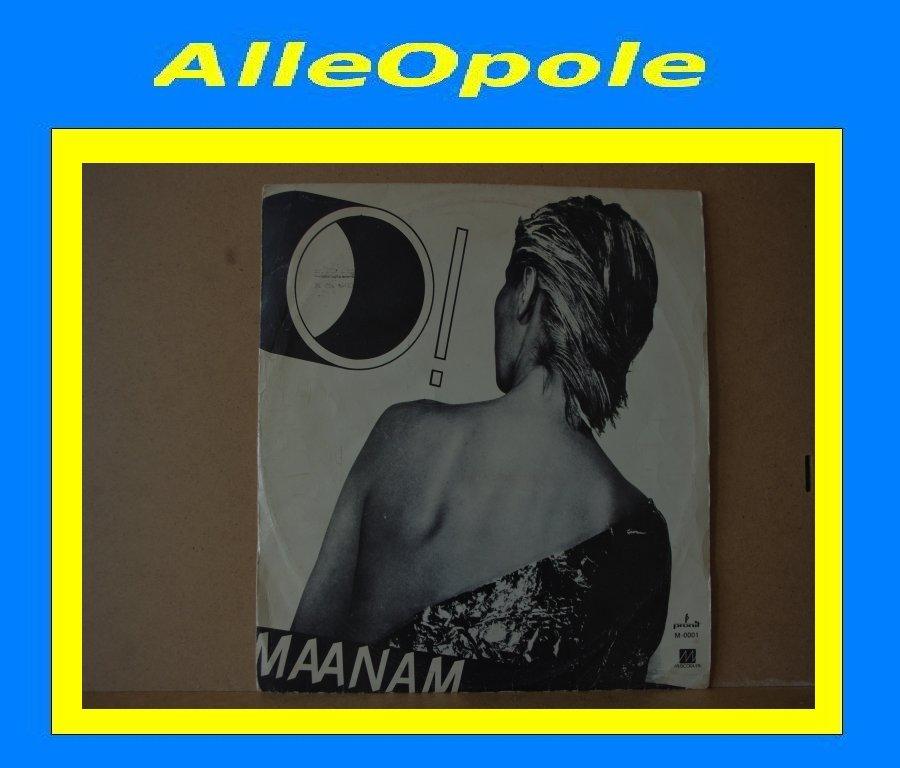 Maanam O! LP Opole 0286