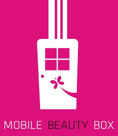 MobileBeautyBox/Mobilny salon kosmetyczny/zabiegi na twarz, ciało, stylizacja rzęs i paznokci