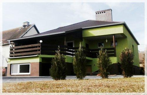 Piękny dom - spokojna okolica - super cena !