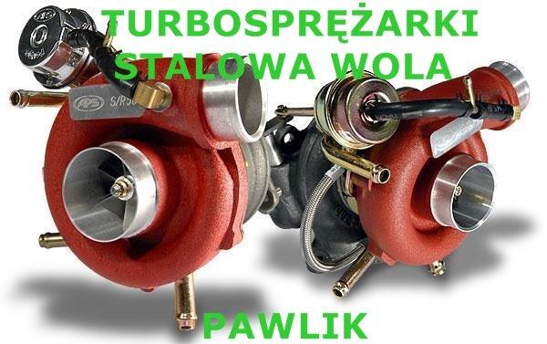Regeneracja naprawa turbosprarek-Opole Lubelskie