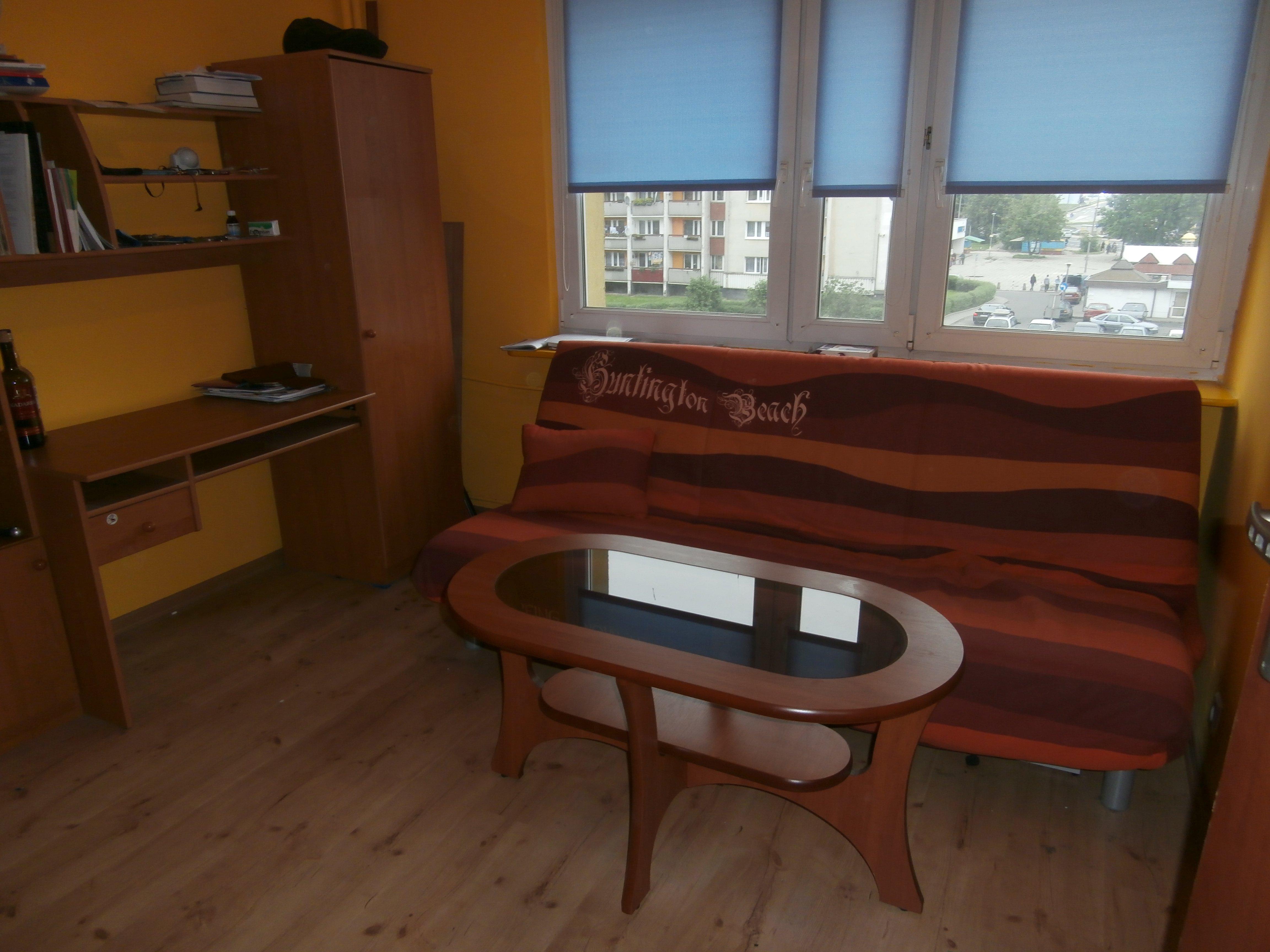 Wynajmę pokój od 1 kwietnia na ul. Koszyka w Opolu