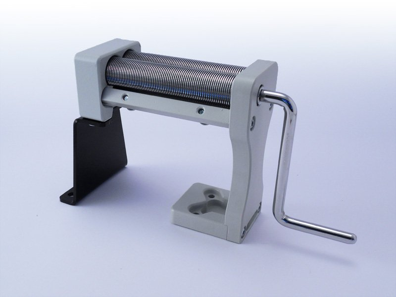 Maszynka do cięcia liści TREZO 100 (0,8)