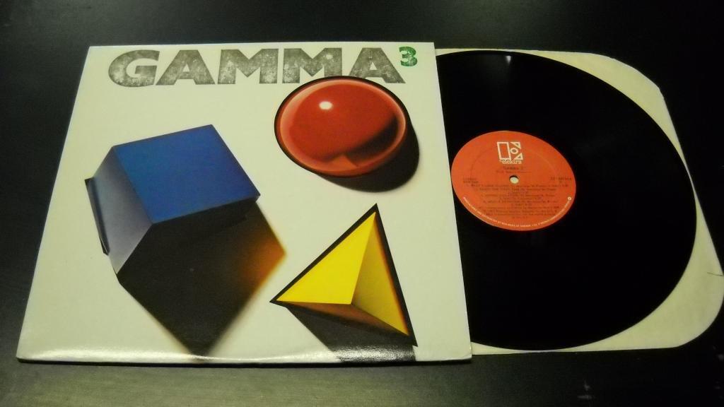 GAMMA 3 LP Opole 0315