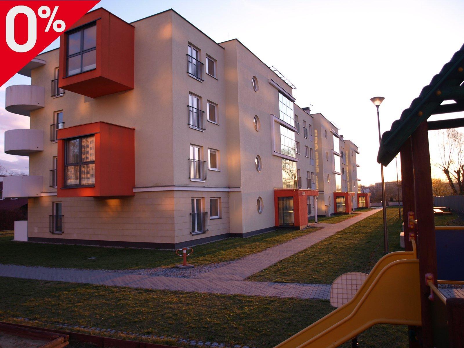Osiedle Kasztelańskie - Nowe mieszkania na Zaodrzu od 34-115 m2