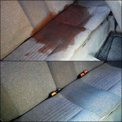 Pranie tapicerek, czyszczenie dywanów TANIO