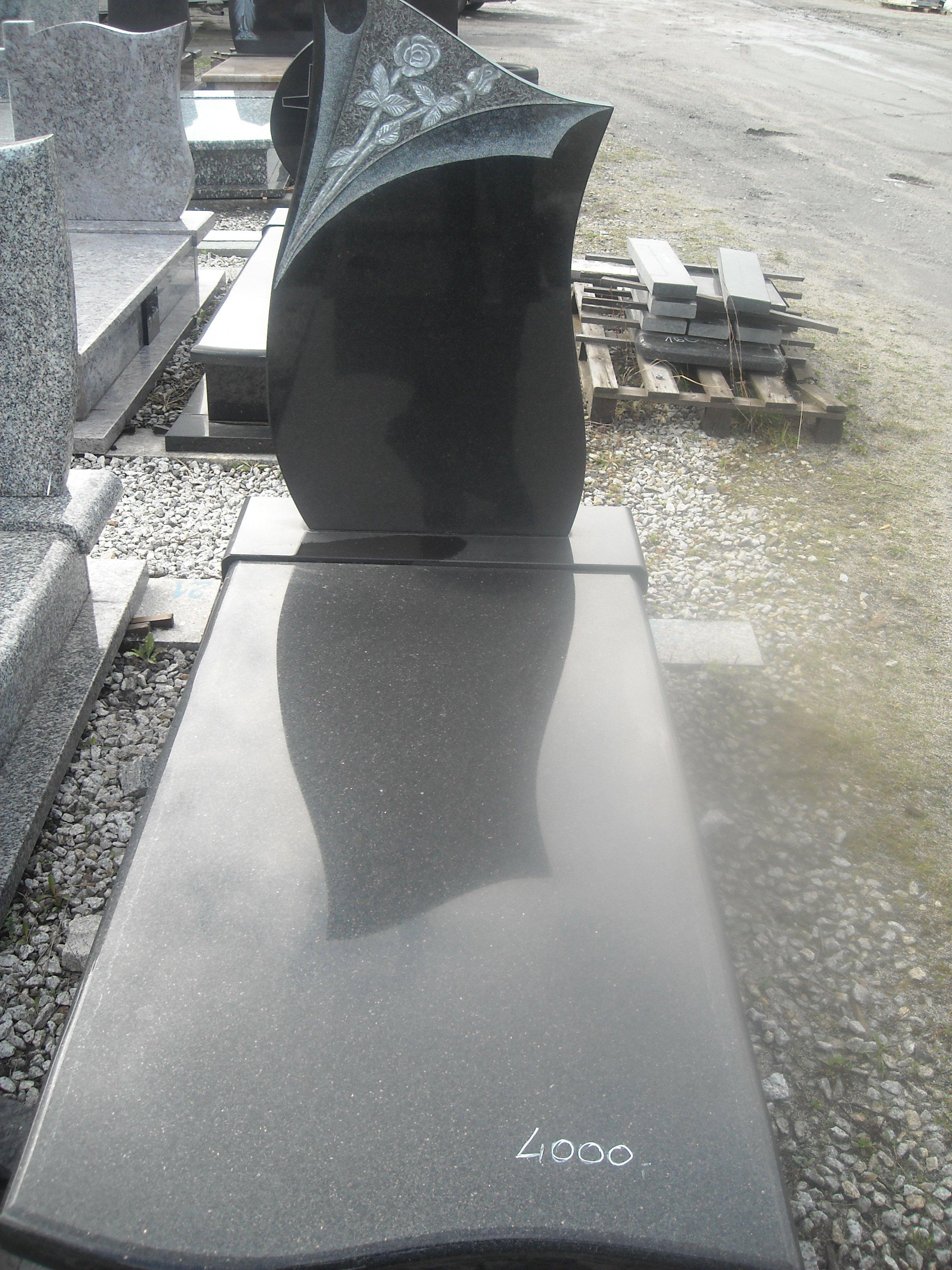 Nagrobki granitowe tanio wyprzedaz