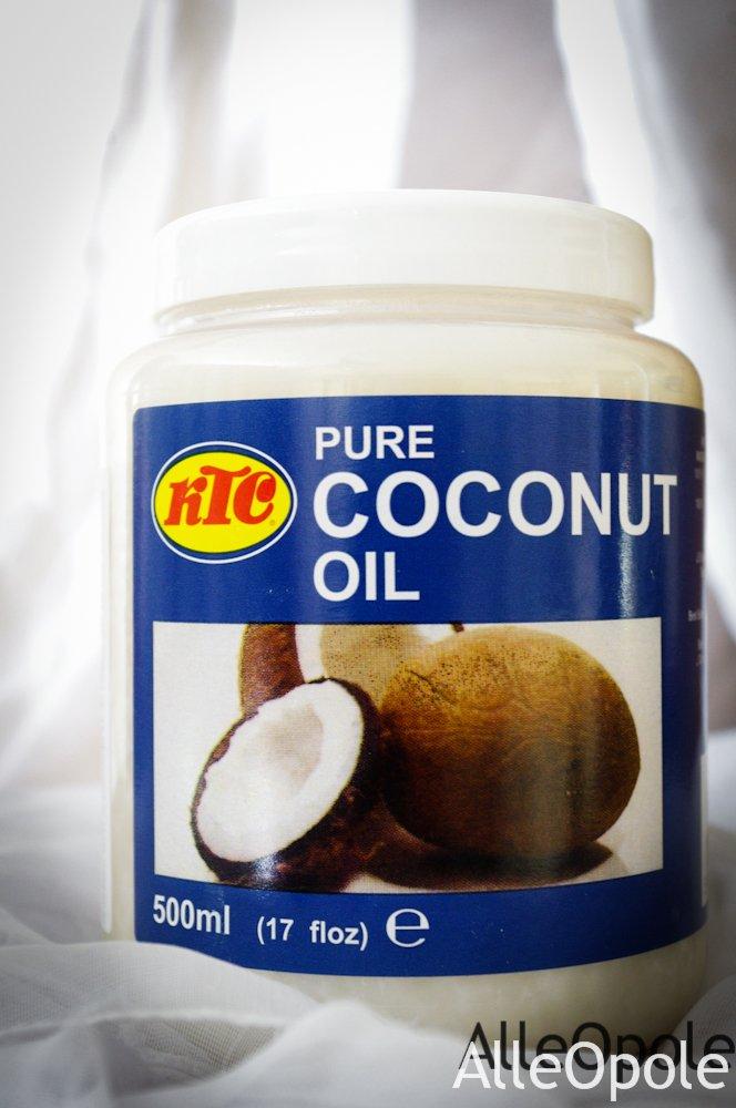 Olej Kokosowy 500ml