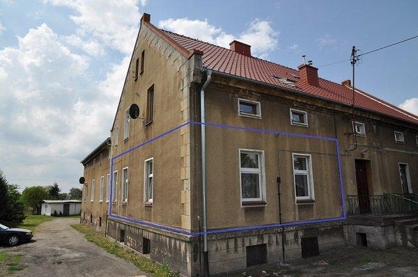 Mieszkanie 62 m2 w Namysłowie  na sprzedaż 125 000 zł