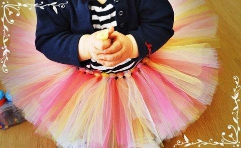 Piękne spódniczki MaLila Tutu PROMOCJA