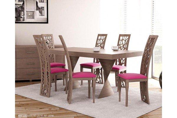 Stół nr s604 k603