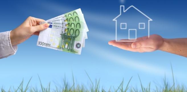 Szybka pożyczka pod zastaw nieruchomości