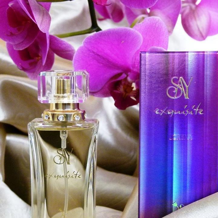 Perfumy z klasą
