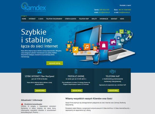 Prawdopodobnie najtańsze strony WWW w regionie!