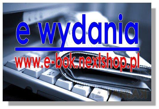 e-wydania prasy i książek