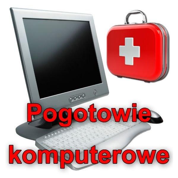 Naprawimy twój komputer za darmo!