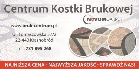 Centrum Kostki Brukowej Novum Carrer