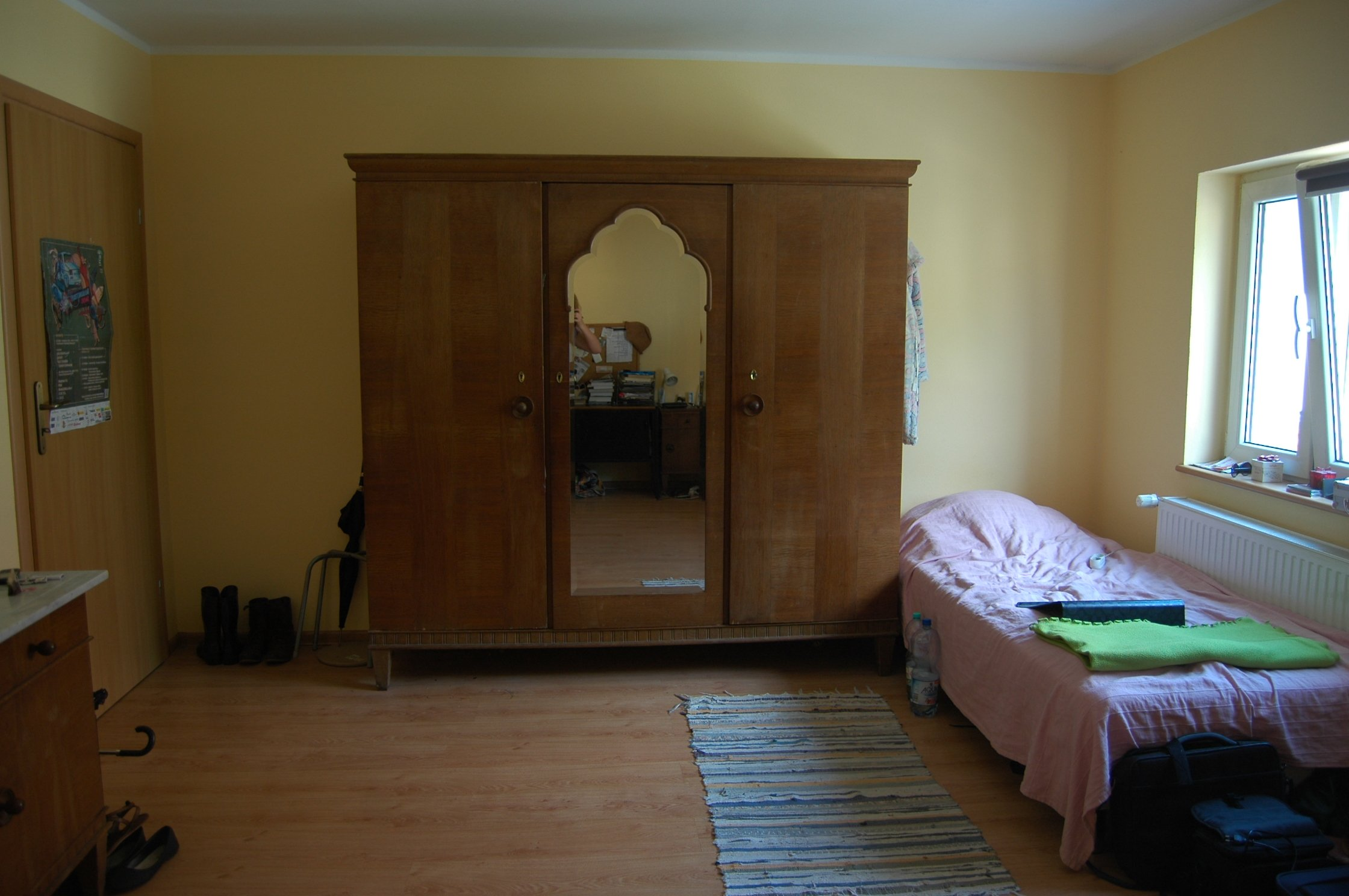 3-osobowy pokój w centrum Opola!