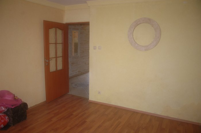 Sprzedam wyremontowane mieszkanie w Bąkowie