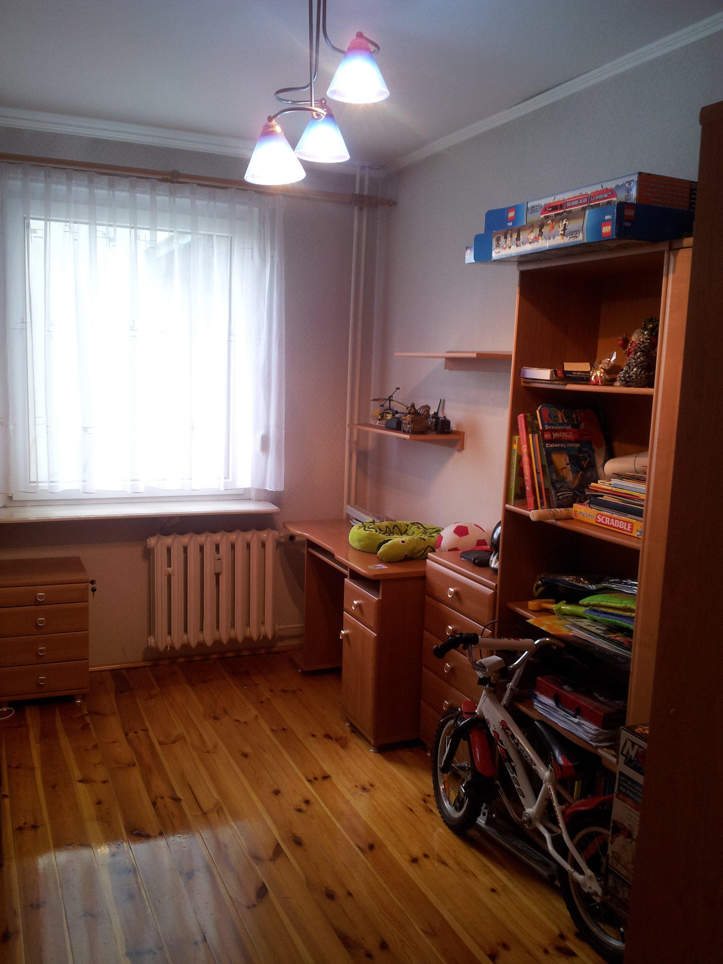 Mieszkanie do wynajęcia 60m2