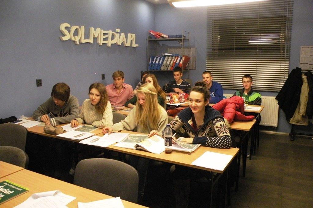 Firma Galileusz poszukuje nauczycieli w Opolu