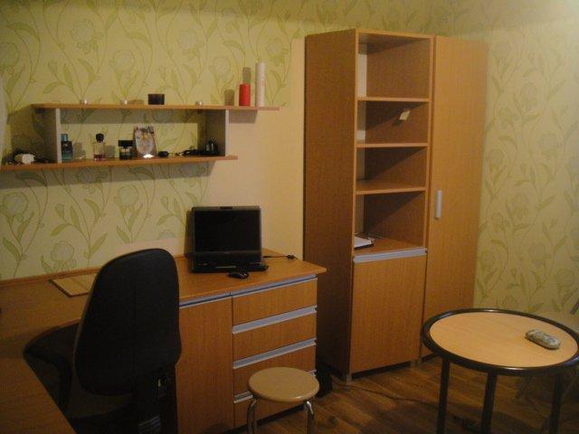 Pokój do wynajęcia dla jednej lub dwóch osób od 01.08. na ul. Bytnara Rudego