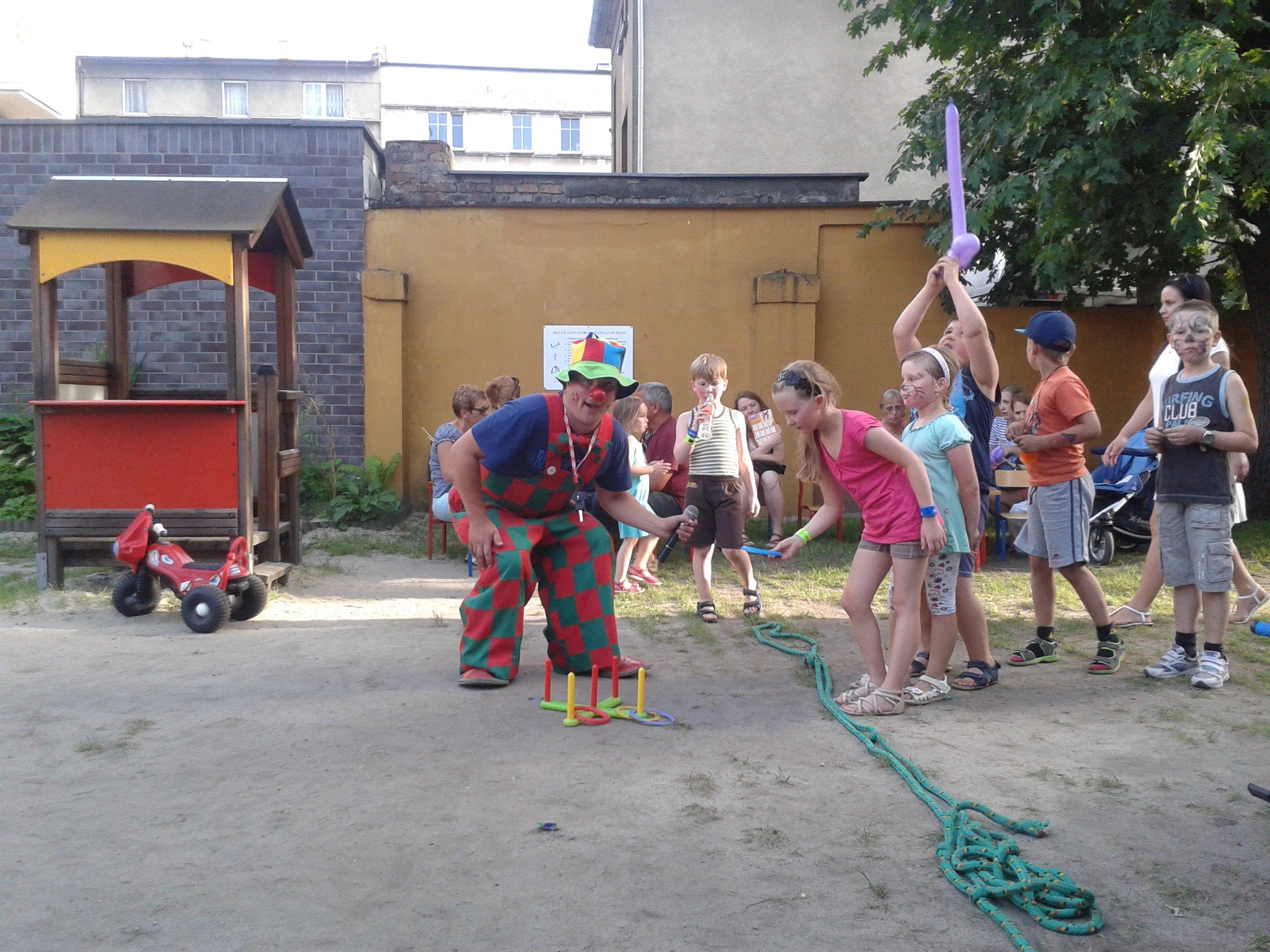 KLAUNIKOWO.PL - zamki dmuchane na urodziny,festyny i inne okazje !