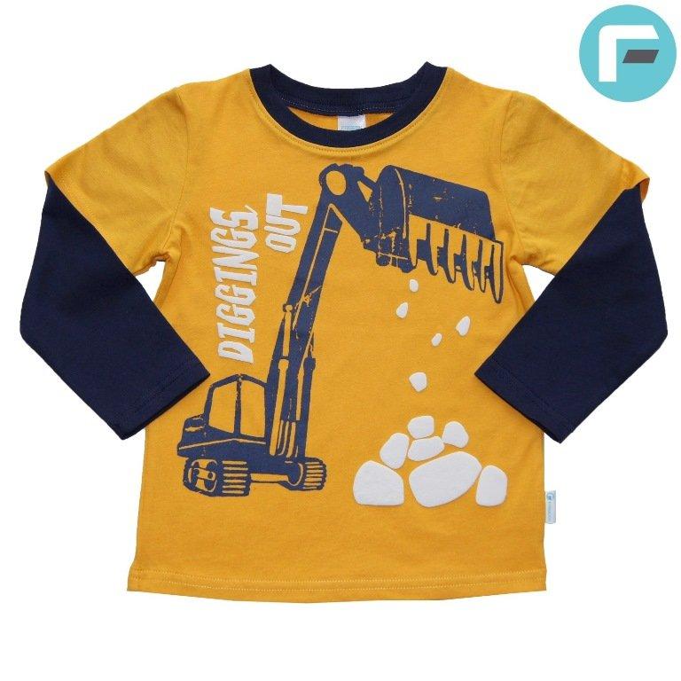 Markowa wysokogatunkowa odzież dla dzieci Promocja