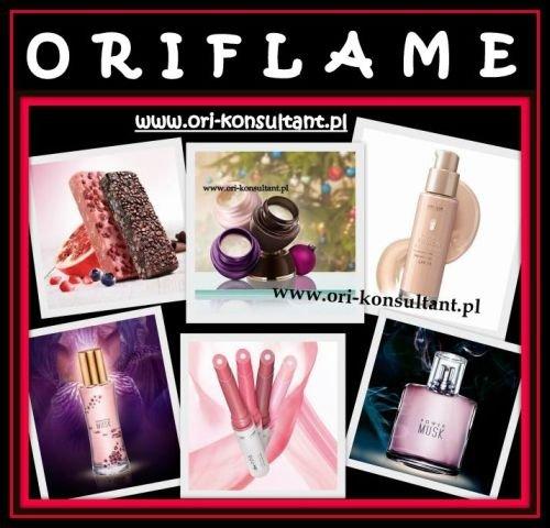 Zostań Konsultantką/em Oriflame-praca dodatkowa!