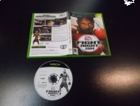 EA Sports Fight Night 2004 - GRA Xbox Opole 0299