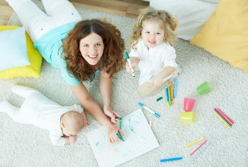 Lubisz dzieci?Obudź się i zdobądź zawód! Opiekunka dziecięca w ŻAKu!