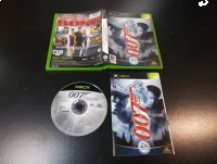 James Bond 007: Everything or Nothing - GRA Xbox Opole 0304