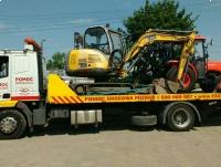 Autoholowanie Pomoc drogowa POZNAŃ Tel 600-960-987