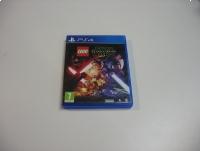 Lego Star Wars - GRA Ps4 - Opole 0620