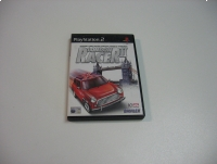 London Racer II - GRA Ps2 - Opole 0631