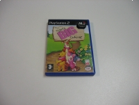 Disney's Piglet Big Game - GRA Ps2 - Opole 0633