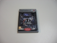 Star Wars Force Unleashed PL - GRA Ps2 - Opole 0642