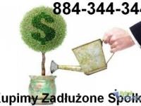 Kupimy spółkę jawną. Tel. 884-344-344