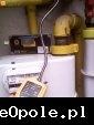 PRZEGLĄD szczelności instal.gazowej