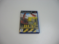 BCV BATTLE CONSTRUCTION VEHICLES - GRA Ps2 - Opole 0647