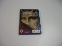 The Da Vinci Code Sakrileg - GRA Ps2 - Opole 0653