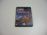 Theme Park World - GRA Ps2 - Opole 0658